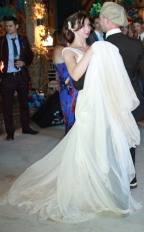 with_love_and_lace_bespoke_couture_bridalwear_jo_withey_designer_kent_wedding_dress_jo_dancing
