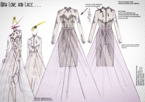 with_love_and_lace_bespoke_couture_bridalwear_jo_withey_designer_kent_wedding_dress_anna_original_sketch