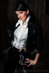 BA Collection : Photography by Magda Mrvova